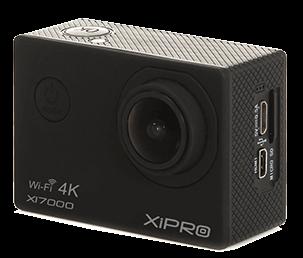 Оригинальная экшн-камера XiPro купить