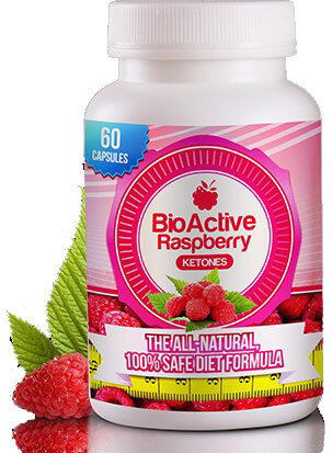 BioActive Raspberry for weight loss