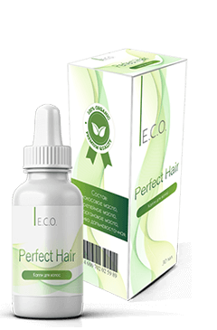 Маска для волос Eco Perfect Hair в Игре