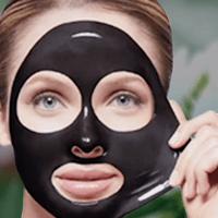 Маска Black Mask от черных точек купить в Сочах
