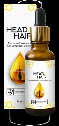 Масляный комплекс «Head & Hair» для укрепления волос купить в Ижевске