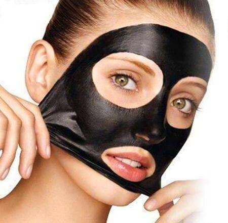 Маска Black Mask от черных точек купить