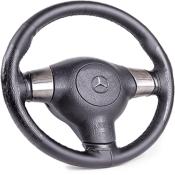 Оплетка на руль Alligator Leather Wheel