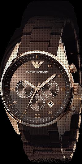 Часы Emporio Armani купить в Абом