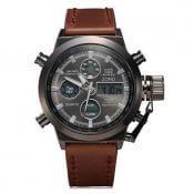 Армейские мужские часы Amst купить в Джетыгаре