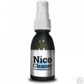 Спрей Nico Cleaner для очистки легких купить