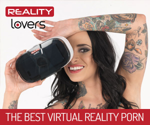 RealityLovers VR секс онлайн купить в Абае
