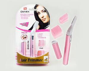 Женский триммер Cnaier Micro Touch купить в Абае