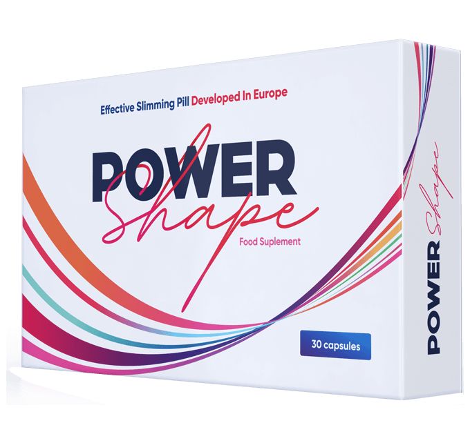 Kaufen Sie Power Shape Slimming Capsules в Аахене