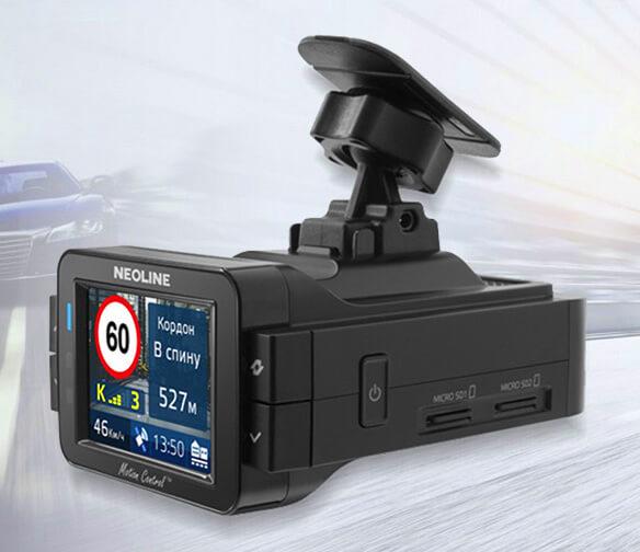 Видеорегистратор Neoline X-COP 9100S купить в Анопино