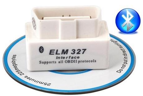 Bluetooth-автосканер ELM 327 купить в Абом