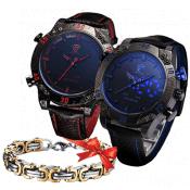 Часы Shark Sport Watch купить в Абом