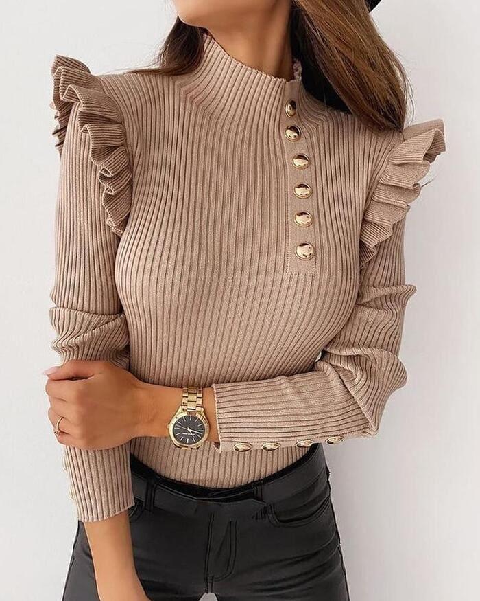 Женские свитера с кардиганами купить в Анопино