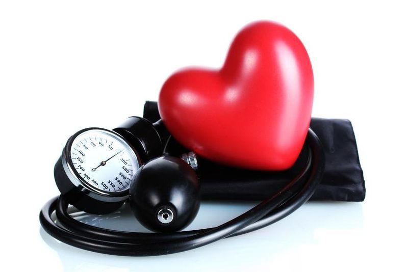 «Практика здоровья» — лечение гипертонии без медикаментов