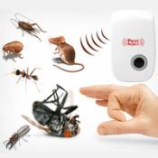 Отпугиватель грызунов и насекомых Pest-Reject купить в Абом