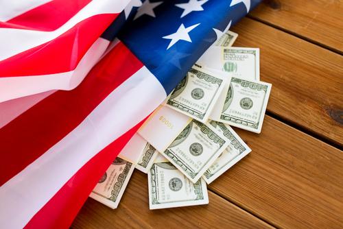 Заработать деньги в USA в 2021 и потратить в Анне