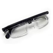 Очки Adlens с регулируемыми диоптриями купить в Абом