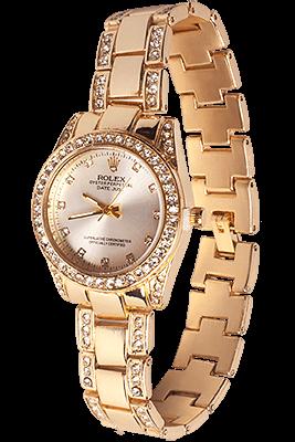 Женские часы Rolex Oyster купить