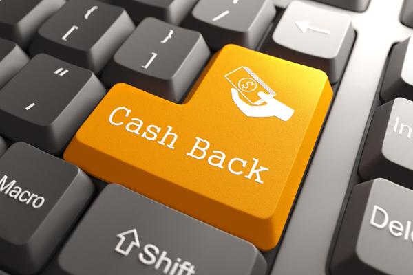 Кеш-бек за покупки в интернет магазинах получить в Анопино