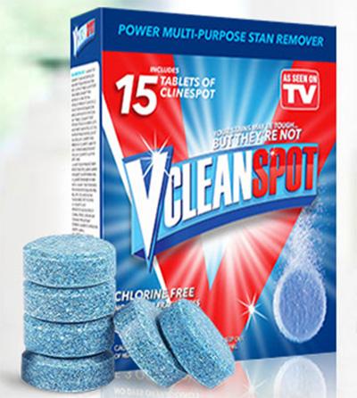 Универсальное чистящее средство Vclean Spot купить в Анопино