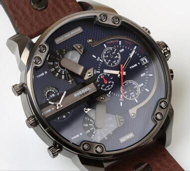 Часы Diesel Brave купить