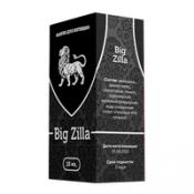 Капли Big Zilla для потенции купить в Абом