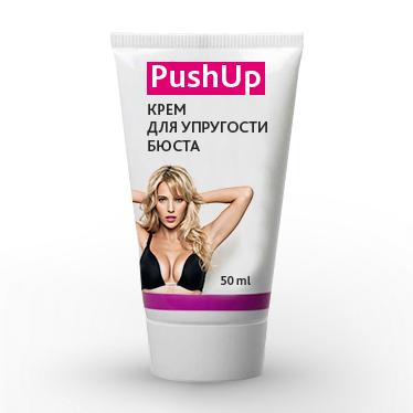 Крем PushUp купить в Абом