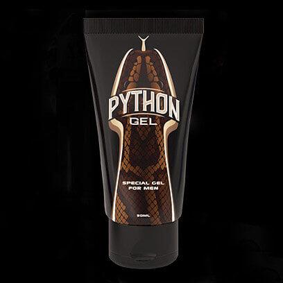 Python Gel для увеличения полового члена купить