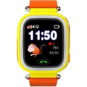 Детские GPS часы Smartwatch kids Q100 купить в Абае
