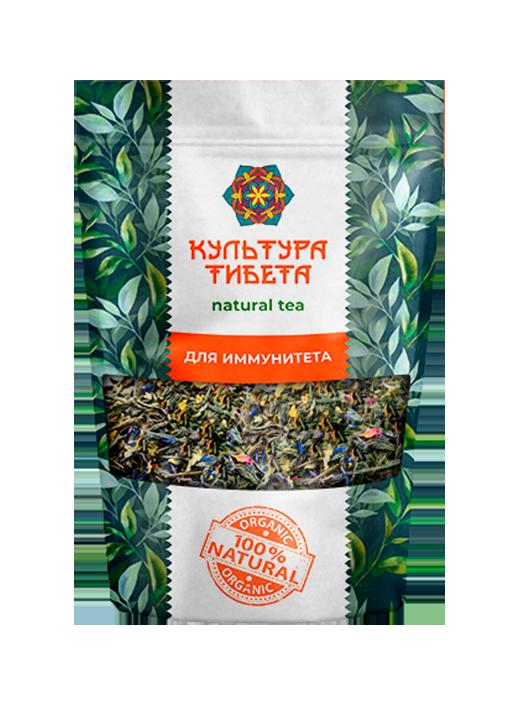 "Иммуномодулирующий чай ""Культура Тибета"""