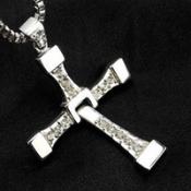 Крест Доминика Торетто купить в Абом