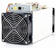 AntMiner S9 ASIC miner 13.5TH/s + power в Исфане