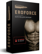 Капсулы EroForce для мужчин